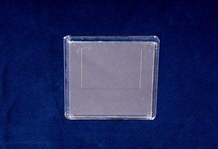 Квадрат                   65х65 поліграфія 57х57 мм.  1000штуп