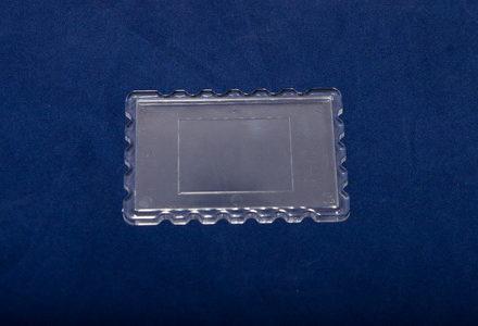 Прямокутник  марка 54х80 поліграфія 45х70 мм.  1000штуп.