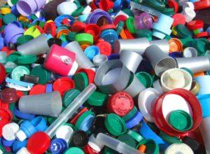Способы формирования пластмассовых изделий